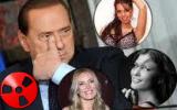 Tutte le donne (e i problemi) del Presidente