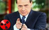 Berlusconi - Giudici : 2 a 0.