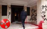 Iran: Proteste contro l'opposizione di Karroubi