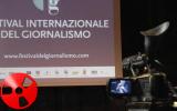 Apertura Festival del Giornalismo