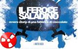 """""""Il feroce Saladino"""" a teatro"""