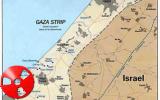 Il Segretario generale dell'ONU si reca a Gaza. Israele deve far cessare le violenze.