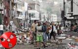 In Cile una nuova scossa che raggiunge magnitudo 7.2.
