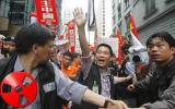Condannato uno scrittore dissidente a 11 anni di carcere dal Tribunale di Pechino.