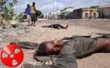 Scontri a Mogadiscio, circa venti i morti.