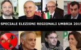 Speciale Elezioni Regionali Umbria 2015