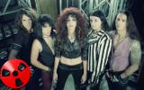 Sexy Hard Rock per i greci WILD KITTEN