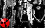 Dalla Russia il travolgente glam sleazy Rock degli Addiction For Destruction