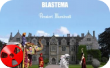 """Pensieri illuminati"": il disco d'esordio dei Blastema"