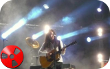 Afterhours Live a Rockin'Umbria - Perugia, 23 luglio 2012