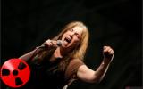 Patti Smith trascina Perugia col suo rock libertario per la seconda serata di Rockin'Umbria
