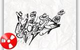 Cristiano Stocchetti Quartet - Travels [2011 - Robin hood records]