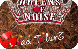 "Recensione del demo ""ROAD TO LURZ"" - QUEENS OF NOISE"