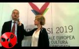 Perugiassisi 2019 -  Bruno Bracalente - Pres. Fondazione Perugiassisi 2019