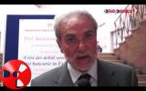 Lecture Prof. Moro all'Università degli Studi di Perugia