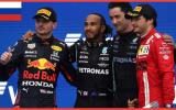 F1 2021   SOCHI: vittoria n. 100 per Lewis Hamilton, disastro per Norris in casa McLaren
