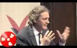 Presentazione pubblica Dossier Perugia Capitale della cultura 2019 - Parte seconda