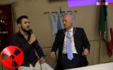 Stefano Bisi  Gran Maestro del  Grande Oriente d'Itala