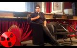 Pierfrancesco Favino preferisce recitare al cinema o in teatro?