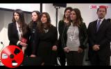 #ijf14 - Intervista alle vincitrici del premio giornalistico Raccontami l'Umbria