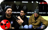 Intervista Boom da Bash - Afterlife live Club Perugia