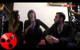 #ijf15 - Intervista a Giulia Blasi  speaker di Radio1