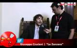 GIUSEPPE CRUCIANI | LA ZANZARA | #IJF11