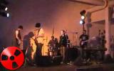 Radiophonica Report- Mr.Bartleboom live act