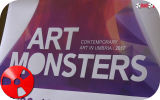 Art Monsters  - Mostra d'Arte Contemporanea a Perugia