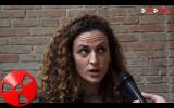 Marina Lalovic - Radio 3 - #ijf16