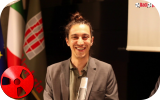 Ivan Frenguelli - Direttore Artistico del PerSo Festival di Perugia