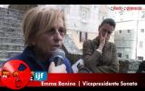EMMA BONINO | #IJF11