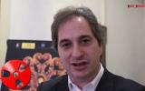 Enrico Bronzi | Direttore artistico della Fondazione Perugia Musica Classica