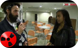 Interview with Donisha Prendergast, Bob Marley's grandaughter (Occupy Pinnacle)