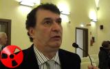 Inaugurazione Residenza Universitaria G. Ermini - Intervista prof. Riganelli