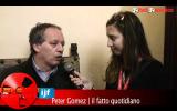 PETER GOMEZ | #ijf11