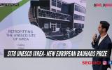 Il sito UNESCO di Ivrea   New European Bahaus 2021