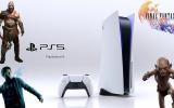 Playstation 5: L'alba di Una Nuova Era - God of War Ragnarok, Final Fantasy XVI, Hogwarts Legacy!!!!
