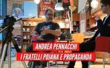 Pojana e i suoi fratelli e Propaganda Live | Intervista ad Andrea Pennacchi