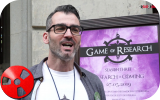 Games Of Research 2019