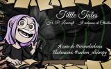 Tittle Tales, storie da ascoltare | H.P. Lovecraft - Il richiamo di Chtulhu - Ep.1