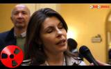 Barbara Serra -  Al Jazeera English - #ijf16
