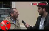 Intervista a Corrado Formigli, Piazzapulita LA7 - IJF14