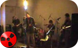Radiophonica Report- Julian mente-Live act- Unimusic 2008