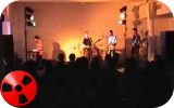 Radiophonica Report- Nagual Live act