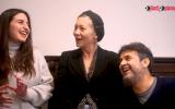 Il giardino dell'Eden - Elisabetta Valgoi e Annibale Pavone al Teatro Morlacchi
