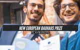 Premiazione New European Bauhaus 2021