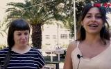 Cos'è il Paper Cutting? - Intervista a Microamica al Tabula Rasa Visual Art Festival