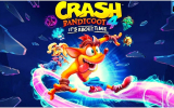 CRASH BANDICOOT 4: It's About Time - SIAMO IN ESTASI!!