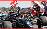 F1 2021 | Silverstone: l'incidente di Hamilton butta fuori Verstappen, trionfo Ferrari con Leclerc